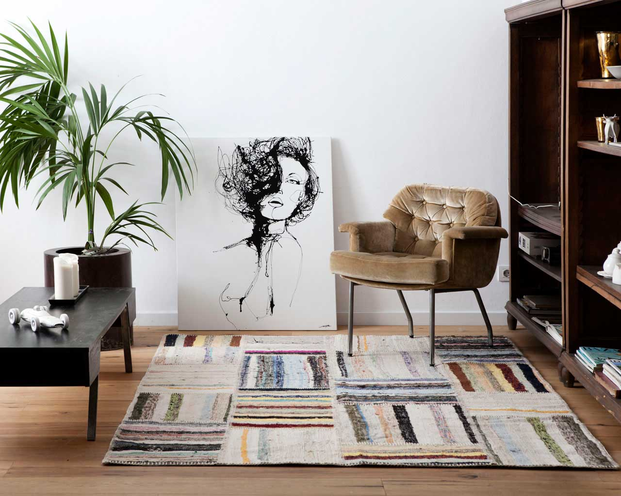art-design-tapijt-ongewassen-eco-patchwork-sukhi-fabriek