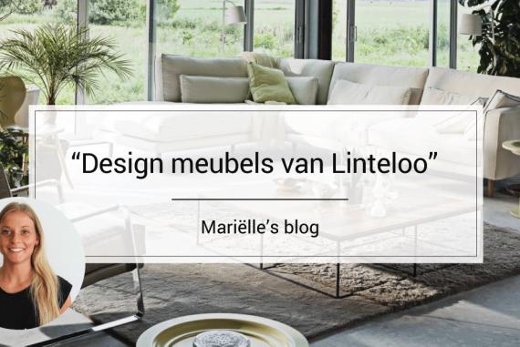 Linteloo Eettafel Stoelen.Design Meubels Van Linteloo Furnlovers Nl