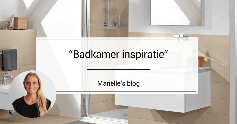 Badkamer inspiratie | Furnlovers nl