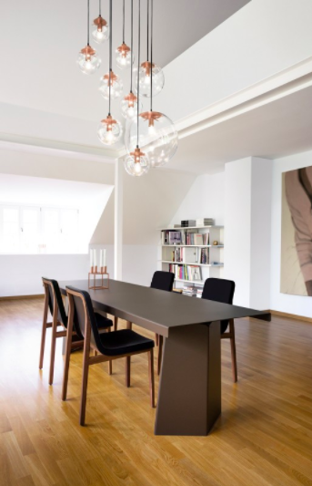 Wonderbaarlijk Design hanglampen van Mister Design   Furnlovers.nl BI-31