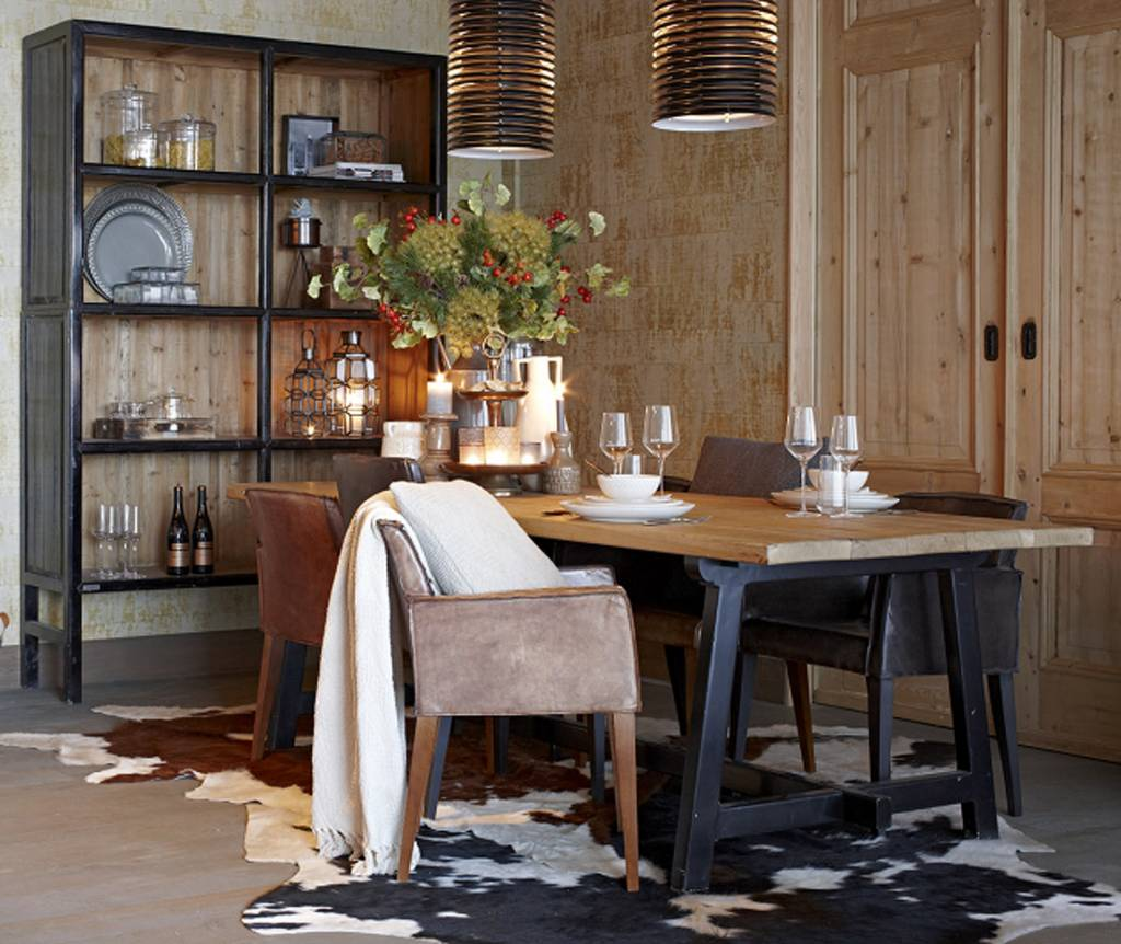 Lifestyle Home Collection bij Eyoba | Furnlovers.nl