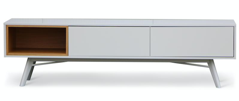 Wonderbaarlijk Tv-meubels van Zen Lifestyle | Furnlovers.nl OP-48