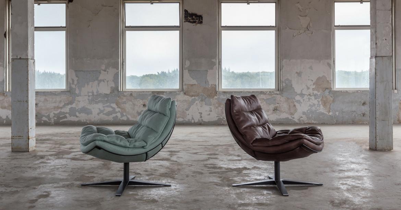 Een fauteuil in je woonkamer | Furnlovers.nl