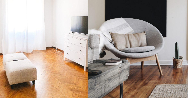 Een pvc vloer heeft meer voordelen dan je denkt furnlovers