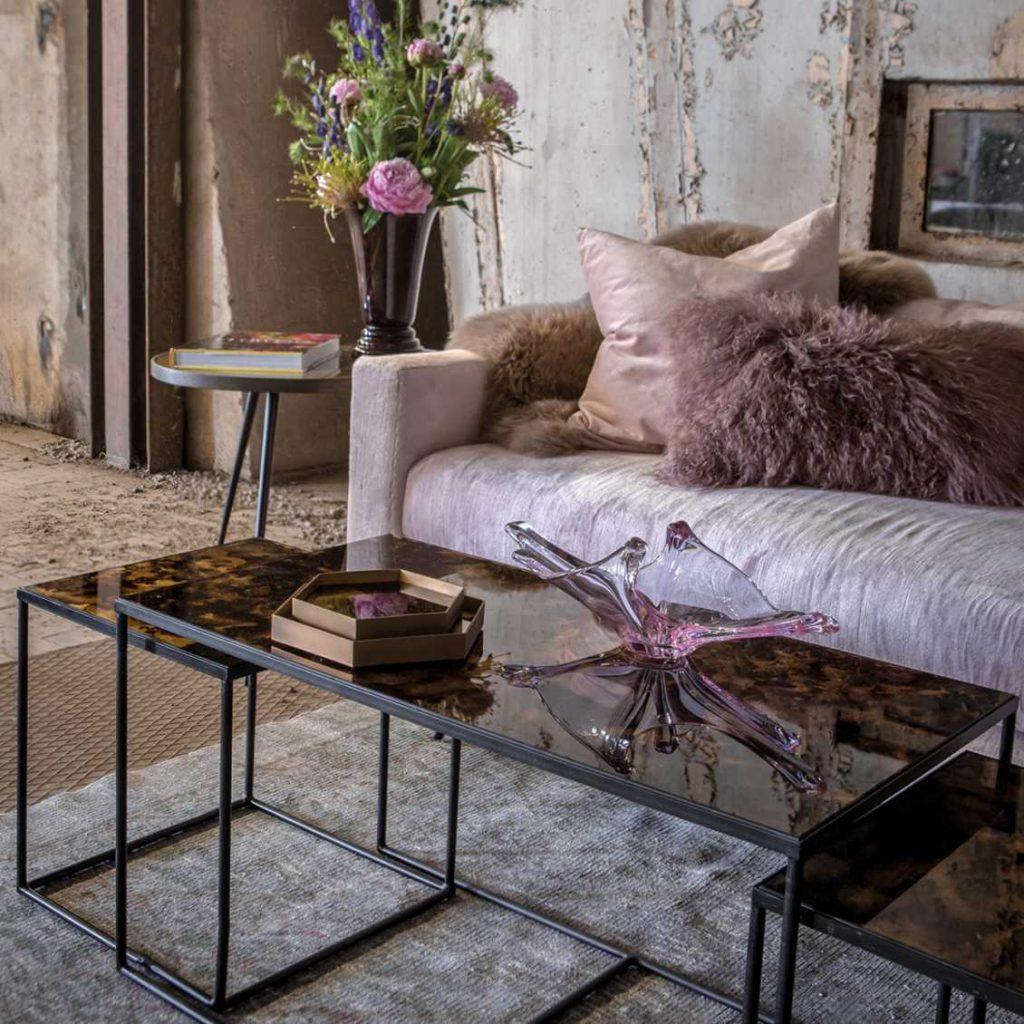 Super Luxe en comfort combineren? | Furnlovers.nl EF-88
