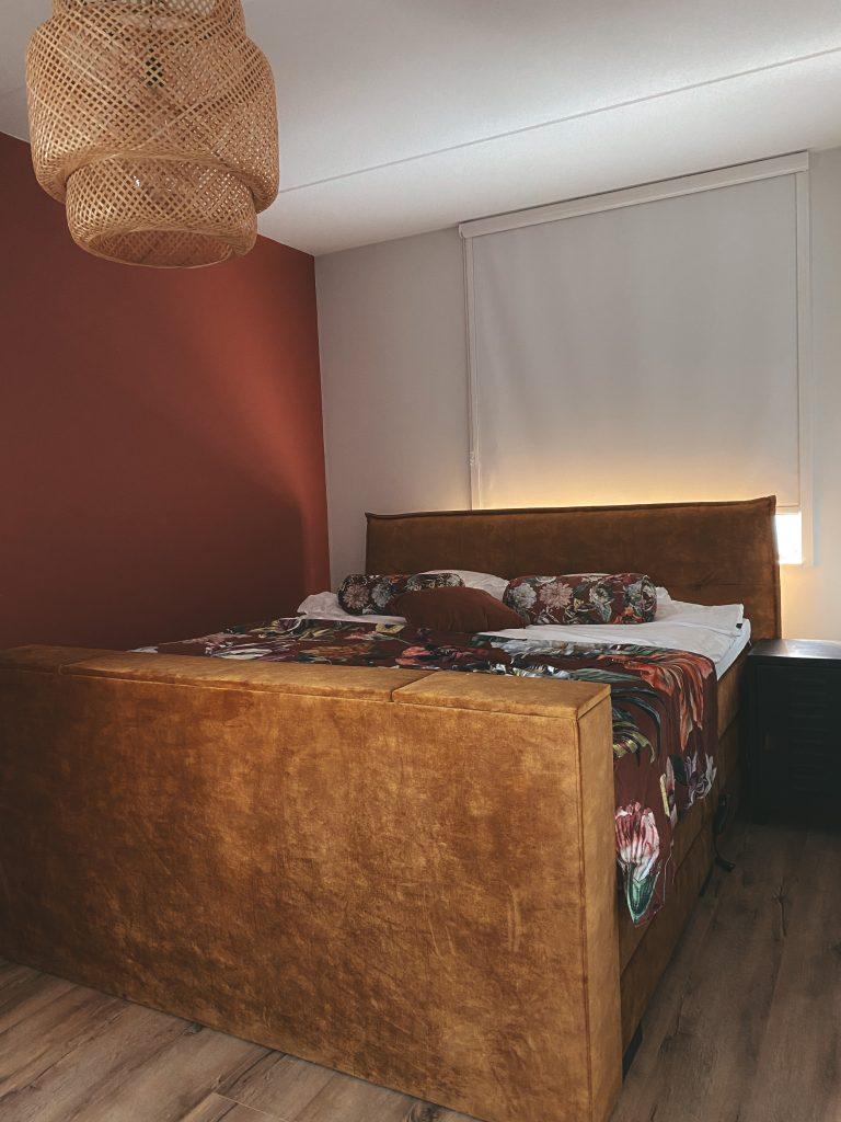 rolgordijn op maat slaapkamer – INHUIS Plaza